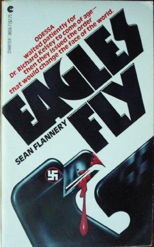 9780441180165: Eagles Fly,1980 Paperback