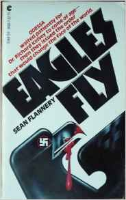 Eagles Fly: Flannery, Sean
