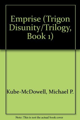 9780441180745: Emprise (Trigon Disunity/Trilogy, Book 1)