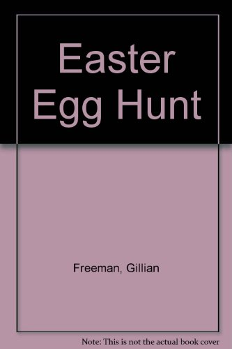 9780441181520: Easter Egg Hunt