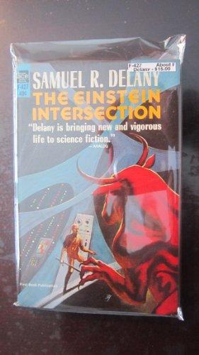 9780441196814: The Einstein Intersection