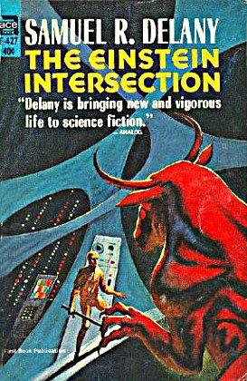 9780441196845: The Einstein Intersection
