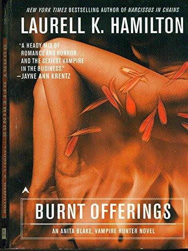 9780441200696: Burnt Offerings (Anita Blake Vampire Hunter)