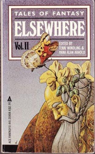 9780441204045: Elsewhere - Vol. 2