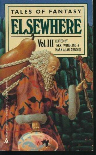 9780441204052: Elsewhere Vol. III