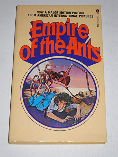 9780441205608: Empire of the Ants