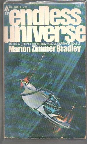 9780441206612: Endless Universe