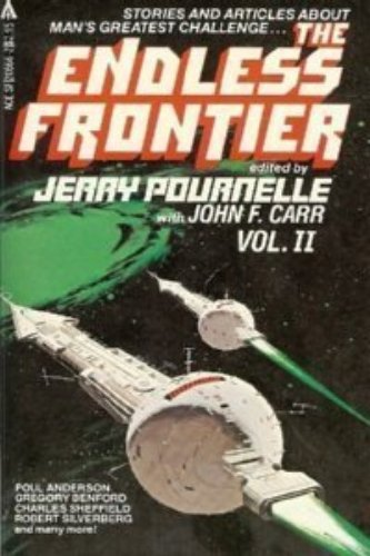 9780441206667: The Endless Frontier: Volume II