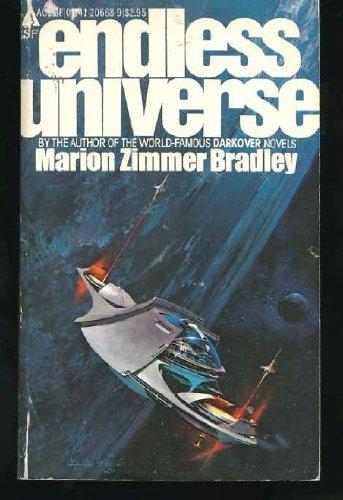 9780441206681: Endless Universe