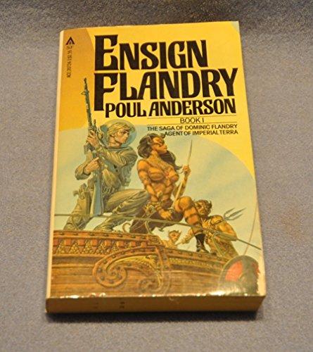 9780441207244: Ensign Flandry