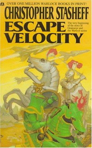 9780441216031: Escape Velocity
