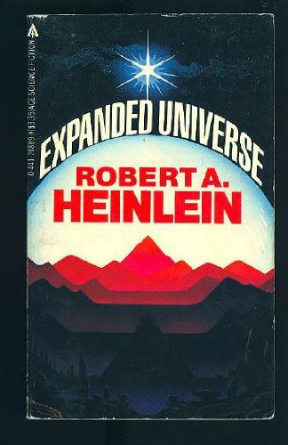 Expanded Universe - Friday: Heinlein, Robert A.