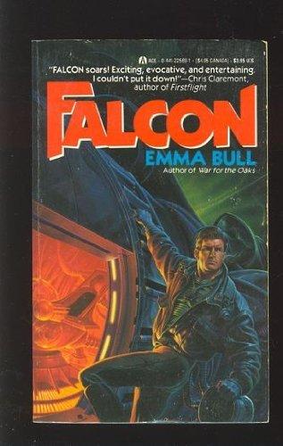 Falcon: Bull, Emma
