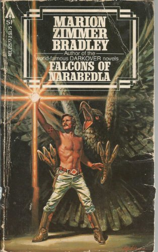 9780441225774: Falcons Of Narebelda