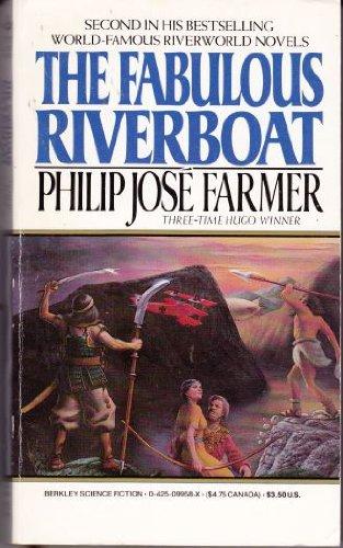 9780441225880: Fabulous Riverboat
