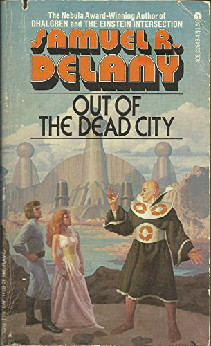 9780441226436: Out of the Dead City