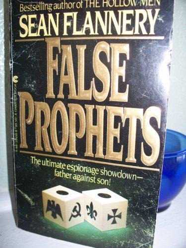 9780441226931: False Prophets