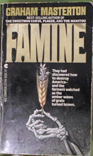 Famine: Masterton, Graham