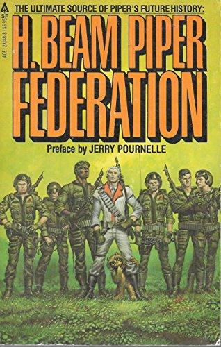 9780441231881: Federation