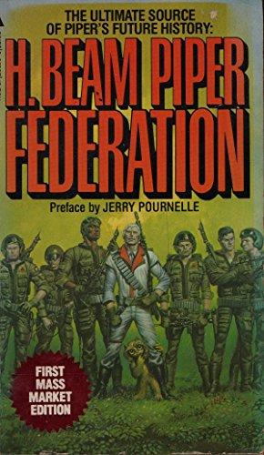 9780441231898: Federation