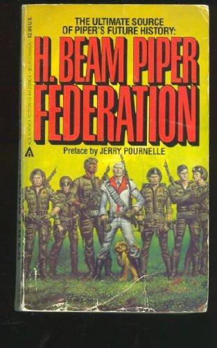 9780441231904: Federation