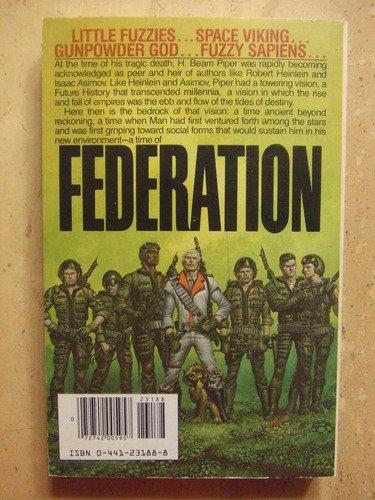 9780441231911: Federation
