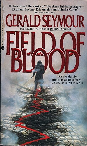 9780441234226: Field of Blood