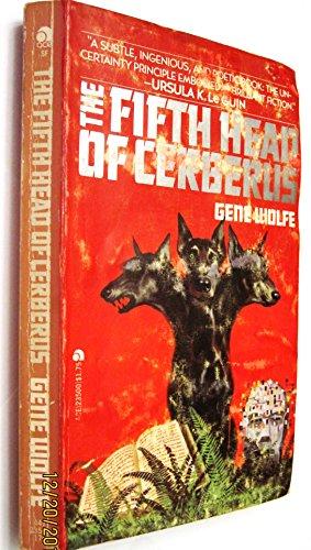 9780441235001: The Fifth Head of Cerberus