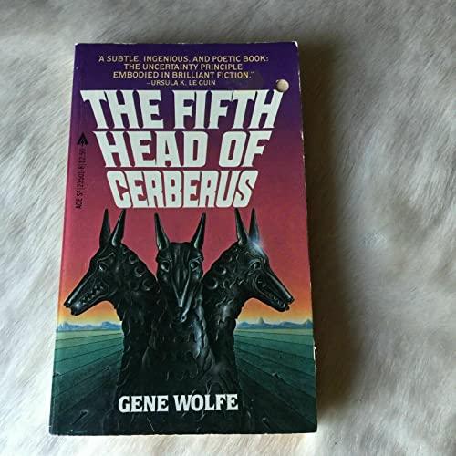 9780441235018: The Fifth Head of Cerberus