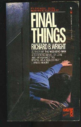9780441235513: Final Things