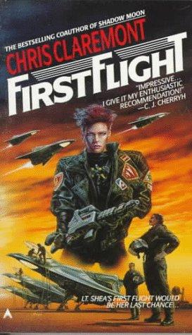 First Flight: Claremont, Chris