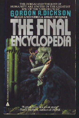 9780441237760: The Final Encyclopedia