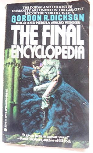 9780441237777: Final Encyclopedia (Childe Cycle)