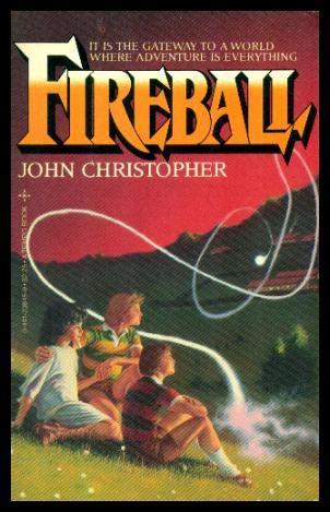 9780441238453: Fireball