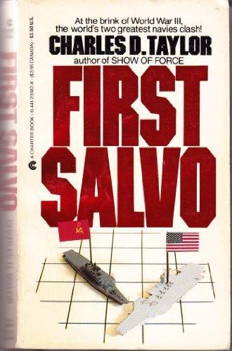 9780441239825: First Salvo