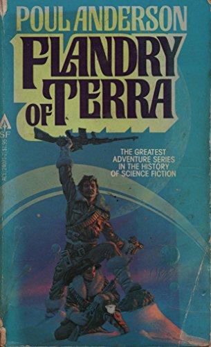 9780441240715: Flandry of Terra