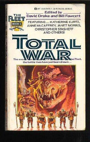 The Fleet 05: Total War (0441240933) by David Drake; Bill Fawcett