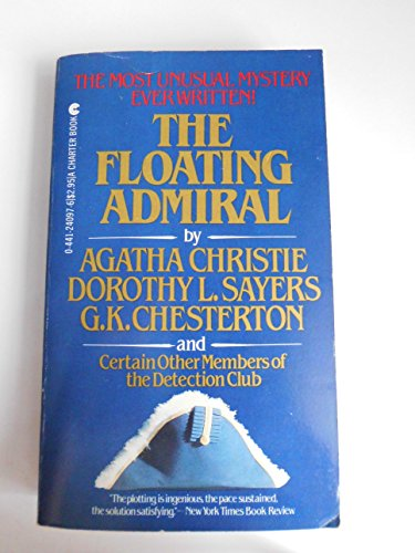 9780441240975: Floating Admiral