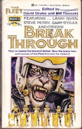 Breakthrough (The Fleet, Book 3): David Drake