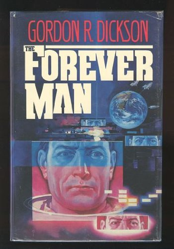 9780441247127: The Forever Man