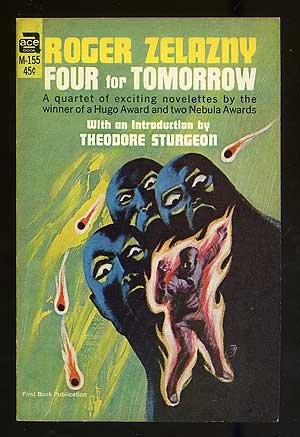 9780441249046: Four for Tomorrow