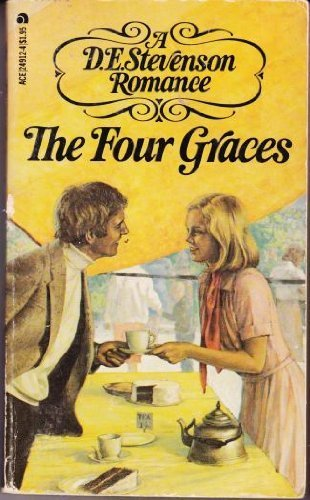 9780441249121: The Four Graces