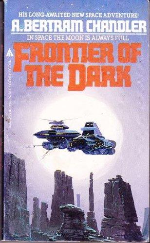 9780441255047: Frontier Of The Dark
