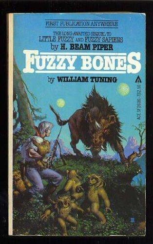 9780441261819: Fuzzy Bones