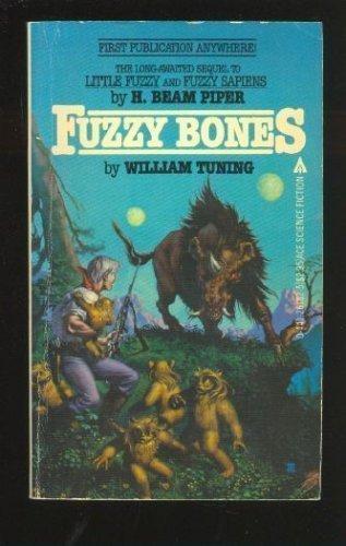 9780441261826: Fuzzy Bones