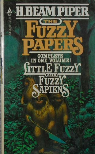 9780441261932: Fuzzy Papers