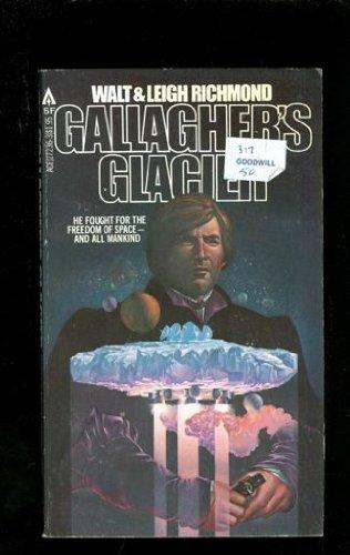 Gallagher's Glacier: Walt & Leigh