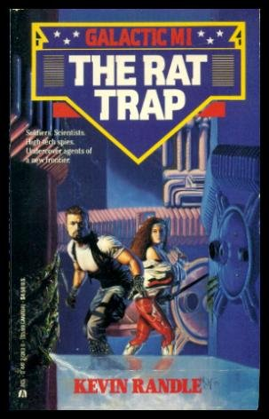 9780441272433: Galactic mi #2: the rat trap