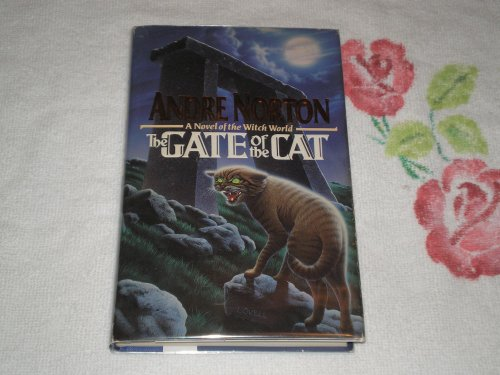 Gate Of The Cat: Norton, Andre
