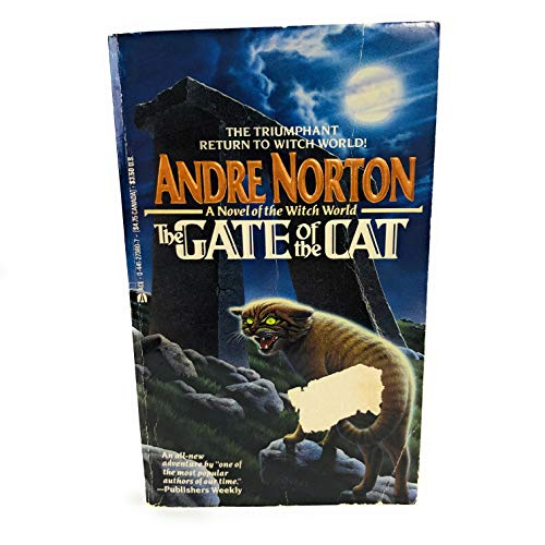 The Gate of the Cat (Witch World): Norton, Andre